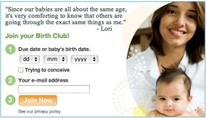 Birth Club